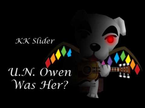 U.N. Owen Was Her?