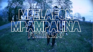 getlinkyoutube.com-Mpelafon - Μπαμπαλίνα Feat. Thel & Raf (OFFICIAL VIDEO)