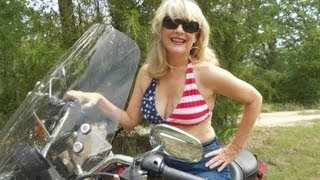 getlinkyoutube.com-Twisted Sisters 335, 336, 337, Motorcycle Ride