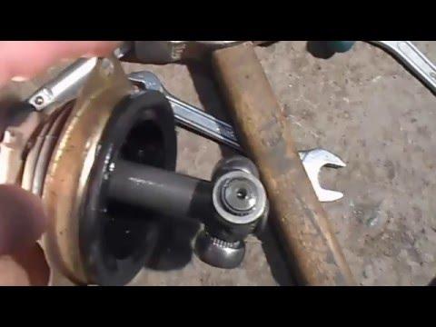 Как заменить передний левый привод на Рено Логан в гаражных условиях