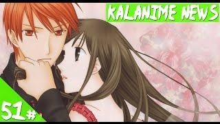 getlinkyoutube.com-Noticias Anime #51 / Resucita Fruits Basket Another