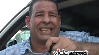 CAR SHOW BONAO 2014 - ENTREVISTA JR MUSICOLOGO...