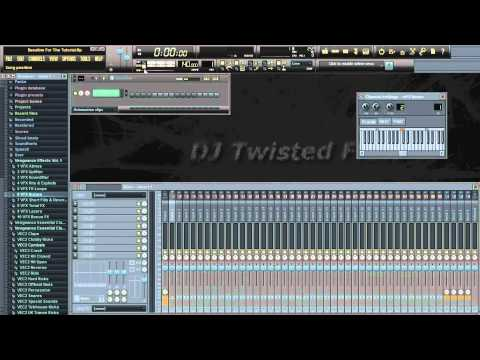 FL Studio Tutorial | How To Automate 3rd Party Vst's [HD]