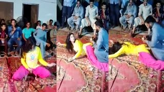 shadi hot mujra