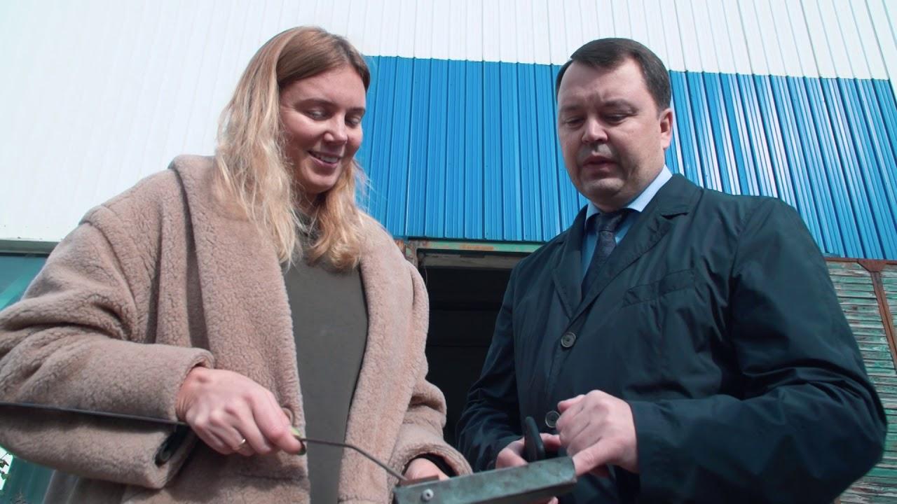 Экологический мониторинг Ульяны Беловой в Щелково
