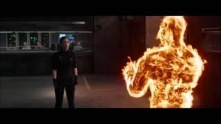 Fantastic Four (2015) - CLIP (5/5):