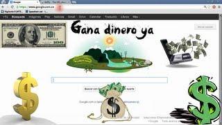 getlinkyoutube.com-Como ganar dinero en internet publicando Links
