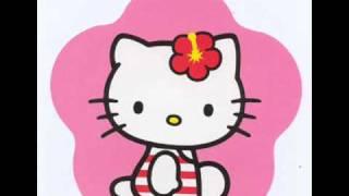 getlinkyoutube.com-Feliz Cumpleaños Hello Kitty