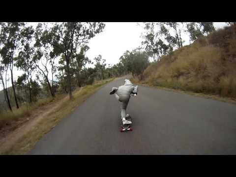BTB 2013 | Return of the Silver Surfer