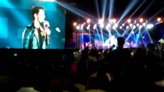 getlinkyoutube.com-Armaan Malik live concert in Pune....
