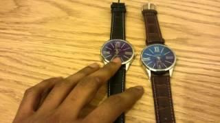 getlinkyoutube.com-Yazole 315 watch review.
