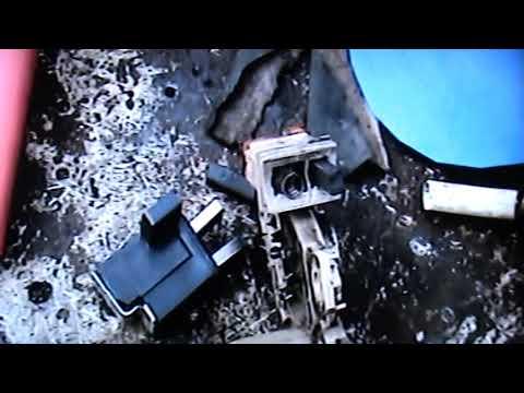 HYUNDAI TUCSON ремонт генератора своими руками с Мойшей Левшан.