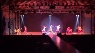 getlinkyoutube.com-variety177 PHAT dance studio