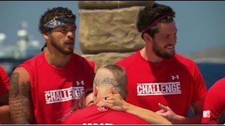 getlinkyoutube.com-MTV's The Challenge: Battle of the Bloodlines w/Aneesa Season 1 Episode 4 Review | AfterBuzz TV