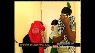 getlinkyoutube.com-Sex Racket located in flat of Kochi ; Five arrested | FIR 12 Jan 2016