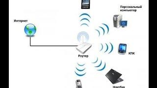Как раздать Wi-Fi с компьютера без роутера. Раздача Wi-Fi с компьютера без роутера