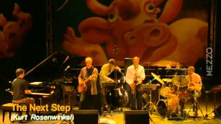 getlinkyoutube.com-Kurt Rosenwinkel group with Joshua Redman - Jazz a Vienne (2004)