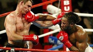 getlinkyoutube.com-Lennox Lewis vs Vitali Klitschko  SkySports1