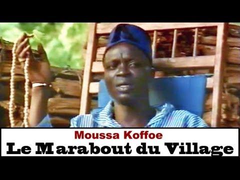 Moussa Koffoe ' Le Marabout du Village '