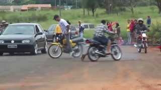 getlinkyoutube.com-PARQUE DO LAGEADO Manobras Motos Wheeling Bike Freestyle Campo Grande Ms