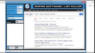 getlinkyoutube.com-Free list Puller | Free Email Scraper | Free Extractor | Free Leads | Free Harvester