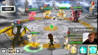 getlinkyoutube.com-Summoners war Arena episode 29 Rank 300 to 100