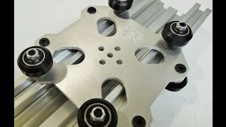 getlinkyoutube.com-OpenBuilds® C-Beam™ Machine Aluminum Cut Example