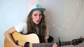 Sugar Maroon 5 (Courtney Randall Cover)