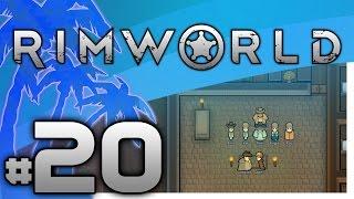 Rimworld - Wedding Day - PART #20