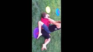 getlinkyoutube.com-Brother and sister fight