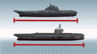 getlinkyoutube.com-China vs US: New aircraft carrier is on its way says Beijing