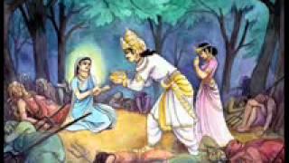getlinkyoutube.com-Ram Charit Manas(Ramayan )- Uttar Kand (IN Original Mukesh Voice)