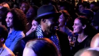 Willaxxx Fidju & Serge Au Divan Du Monde (show Spectacle)
