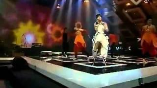 getlinkyoutube.com-(라이브) 인도내시아어 가수 (Agnes Monica) - Matahariku