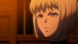 Claymore Episode 13 The Endless Gravestones (Part 2) [Sub]