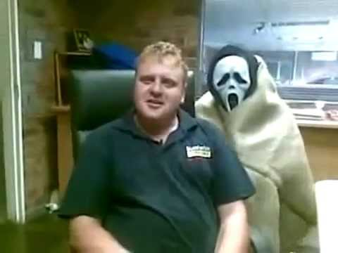 Willie PSYCHO'S  Fav PRANKS # 4 PEOPLE GETTING SCARED!!!