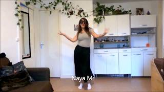 Dance part 79 ...Naya M..SUBSCRIBE ME