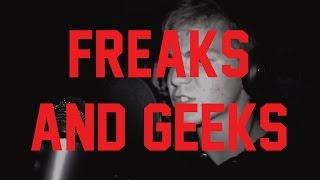 getlinkyoutube.com-Ashtin Larold - Childish Gambino Freaks and Geeks remix ft. Adam Sandler