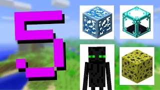 getlinkyoutube.com-✔ Minecraft: 5 Textures That Were Changed