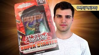 getlinkyoutube.com-Best Yugioh Super Starter Deck 2014 Space Time Showdown Opening! What is Pendulum Summoning?