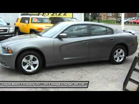 2011 DODGE CHARGER St. Louis, MO 9-224