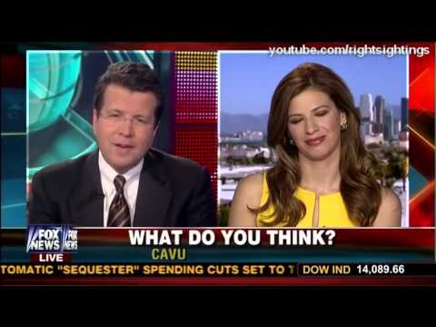 Michelle Fields   Chicago Public Schools Sex Ed Policy Extended to Kindergarten!!   Neil Cavuto