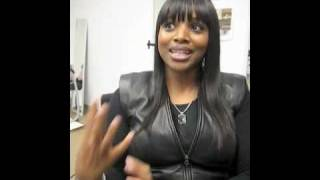 AMOY Pitters on STYLIN' TV SHOW Oxygen