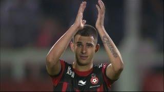 Nice 4 - 2 Stade Brestois