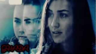 getlinkyoutube.com-الحلم الجميل - هانى شاكر || ملك & على - Melek & Ali