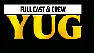 Yug DD National Serial Full Cast and Crew