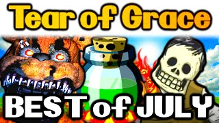 getlinkyoutube.com-Tear of Grace: BEST OF - JULY 2015