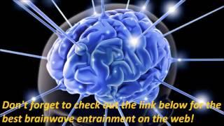 getlinkyoutube.com-Muscle Activity, Binaural Beats - Brainwave Entrainment