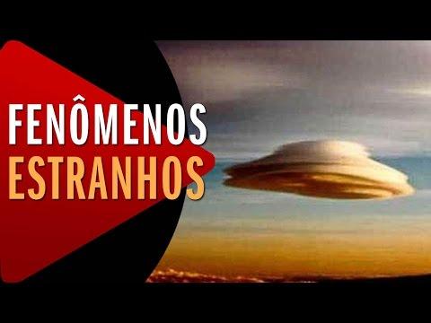 Fenômenos Naturais Mais Estranhos | 5 Vídeos Absurdos