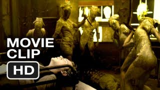 getlinkyoutube.com-Silent Hill: Revelation 3D Movie CLIP - Nurses (2012) HD Movie